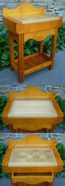 Ebénisterie Boursin Frères - meubles massifs, chaises, fauteuils ... 2eca4acc4db8